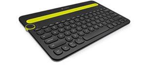 Logitech K480 Bluetooth Tastatur Tablet