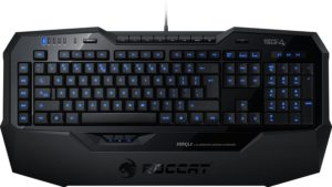 Gaming Tastatur Roccat Isku Test